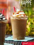 Torani Frappe - Frappe Happy Poster (M1606)