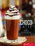 Torani Mocha - Choco-latte poster (M1618)
