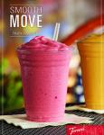 Torani Dairy Smoothie - Smooth Move Table Tent (M1625)