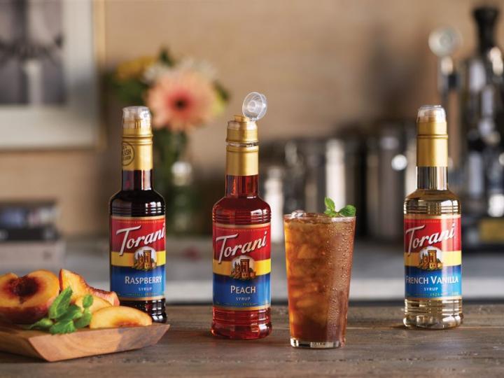 Original Syrups