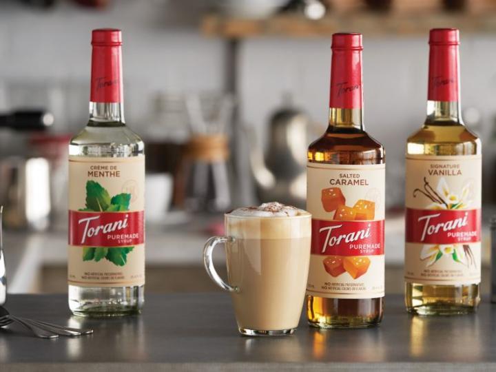 Puremade Syrups