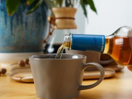 Surviving Back-to-Learning: 10 Coffee Recipes for Parents