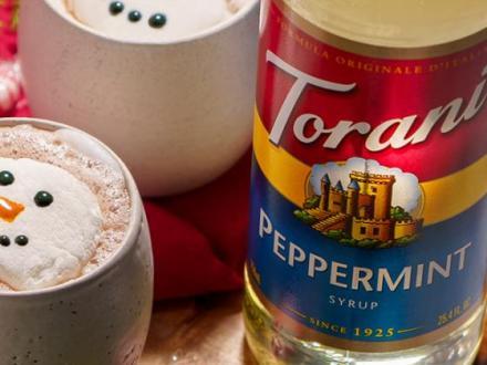 14 Festive Holiday Drinks