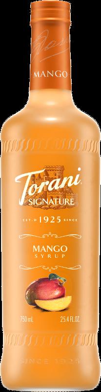 Mango Signature Syrup