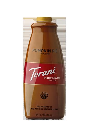 Puremade Pumpkin Pie Sauce