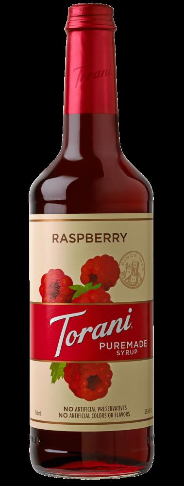 Puremade Raspberry Syrup
