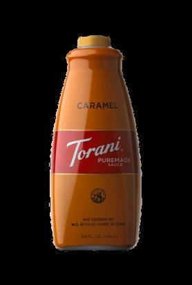 Puremade Caramel Sauce