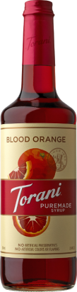 Puremade Blood Orange Syrup