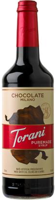 Puremade Chocolate Milano Syrup