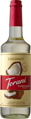 Puremade Coconut Syrup
