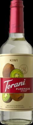 Puremade Kiwi Syrup