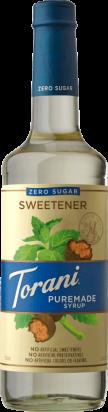 Puremade Zero Sugar Sweetener