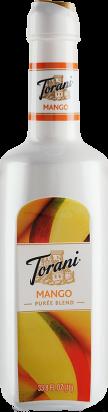 Mango Purée Blend