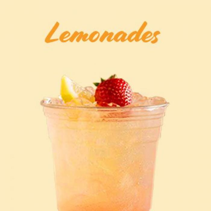 Torani Real Fruit Shaken Lemonade