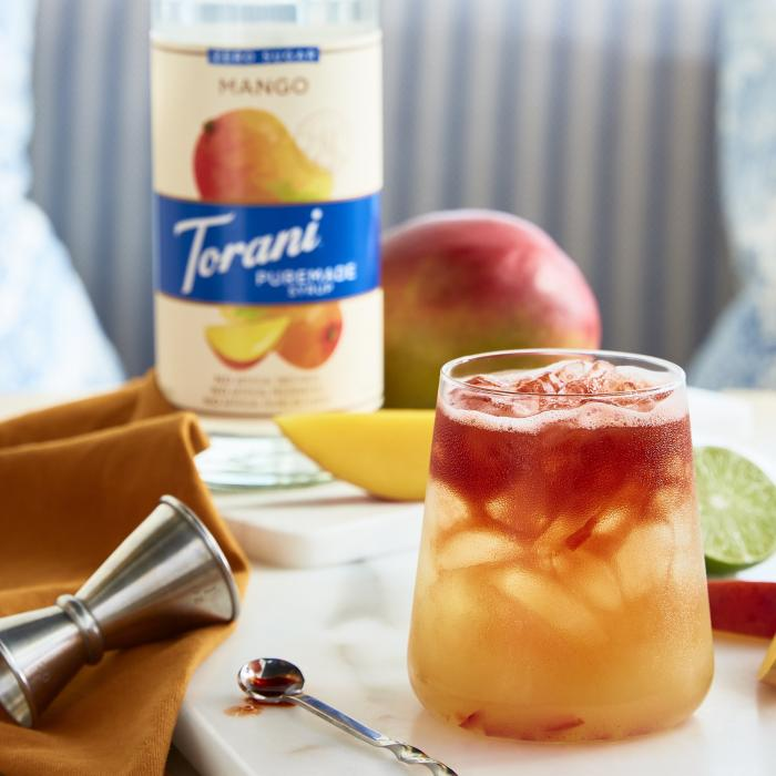 Torani Tradewinds