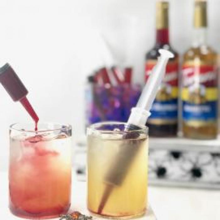 Blood Potion Cocktail