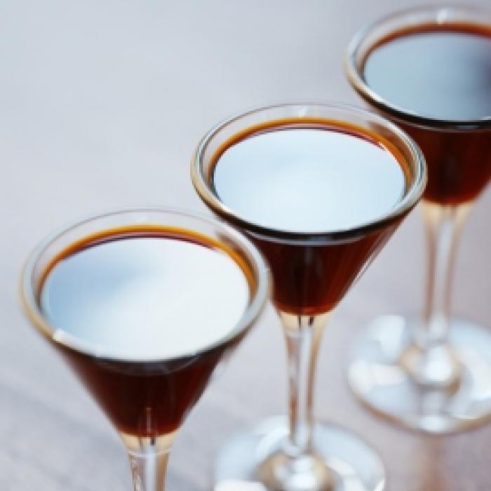 Torani Cafe Cocktail