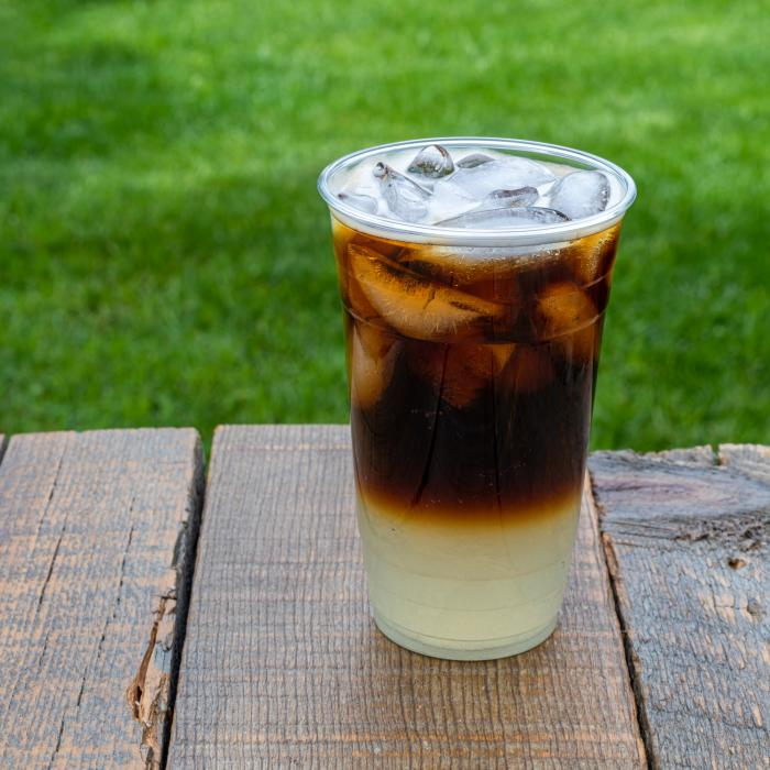 Cold Brew Shandy