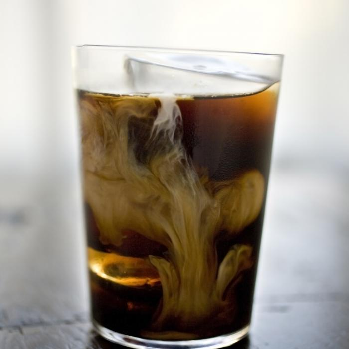 Mexican Chocolate Cold Brew Coffee