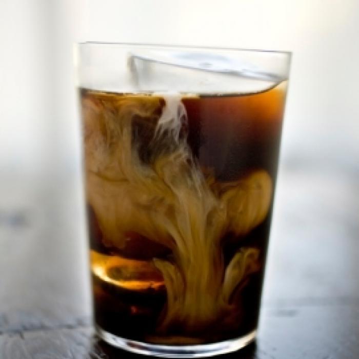 Almond Roca® Iced Coffee