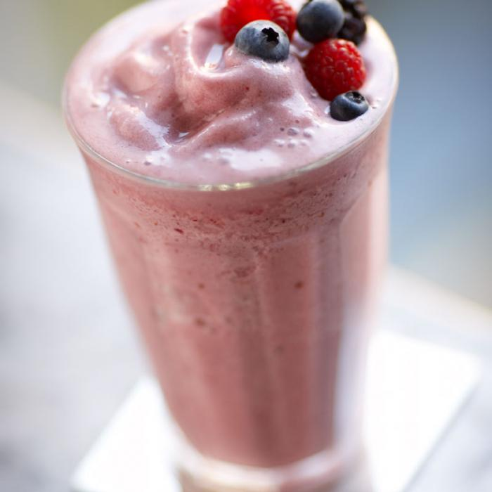 Stars and Stripes Smoothie