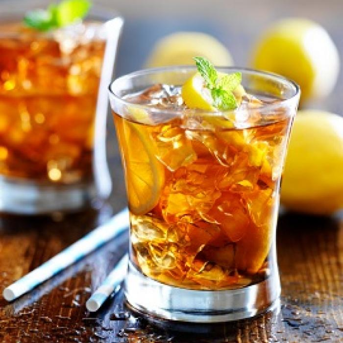 Sugar Free Lemon Iced Tea Recipe Torani