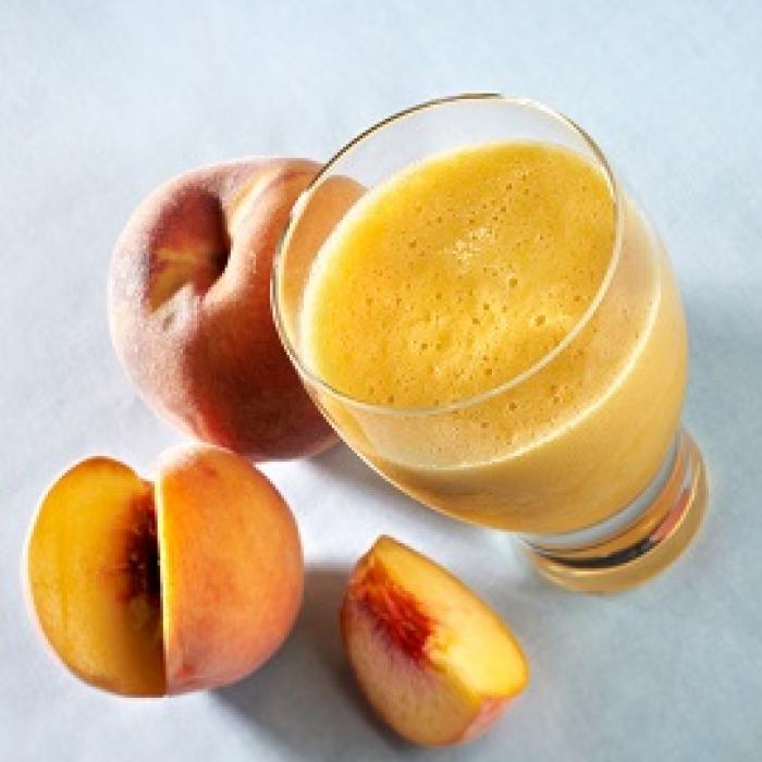 Peach Tea Freeze