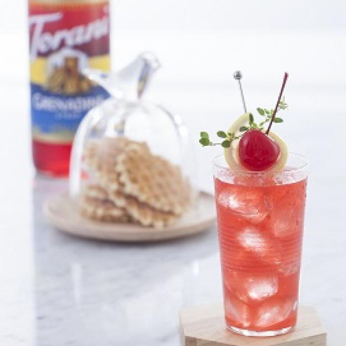 BonCafe Pink Lemonade
