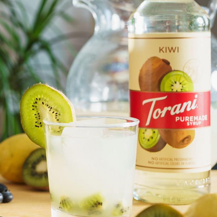 Puremade Kiwi Lemonade