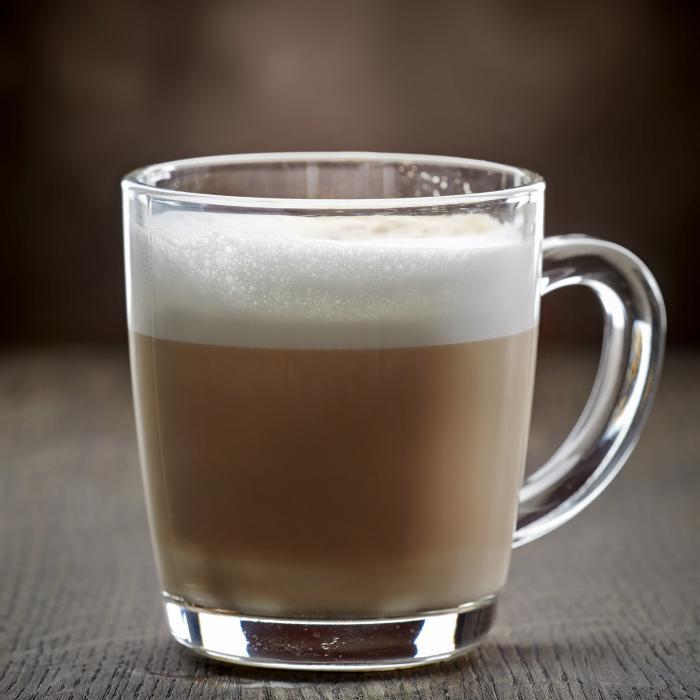 Almond Roca® Latte