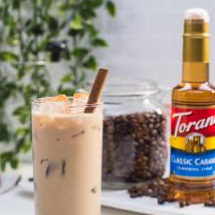 Thai inspired Cold Brew Coffee