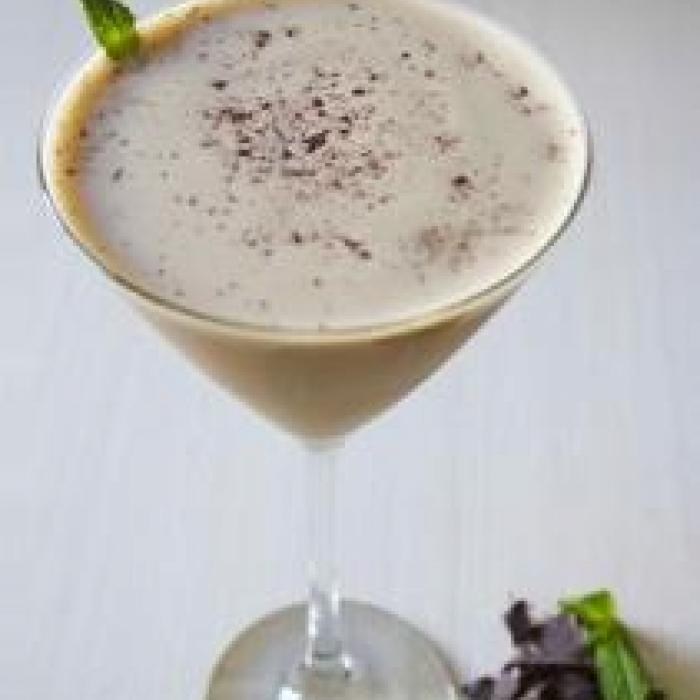 Sugar Free Chocolate-tini