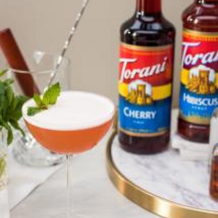 Malacca Gin Cocktail