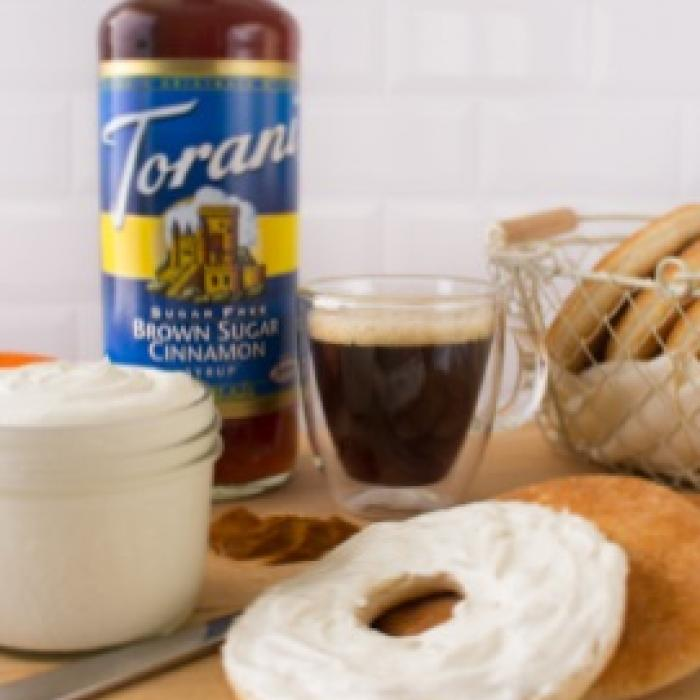 Sugar Free Brown Sugar Cinnamon Spread
