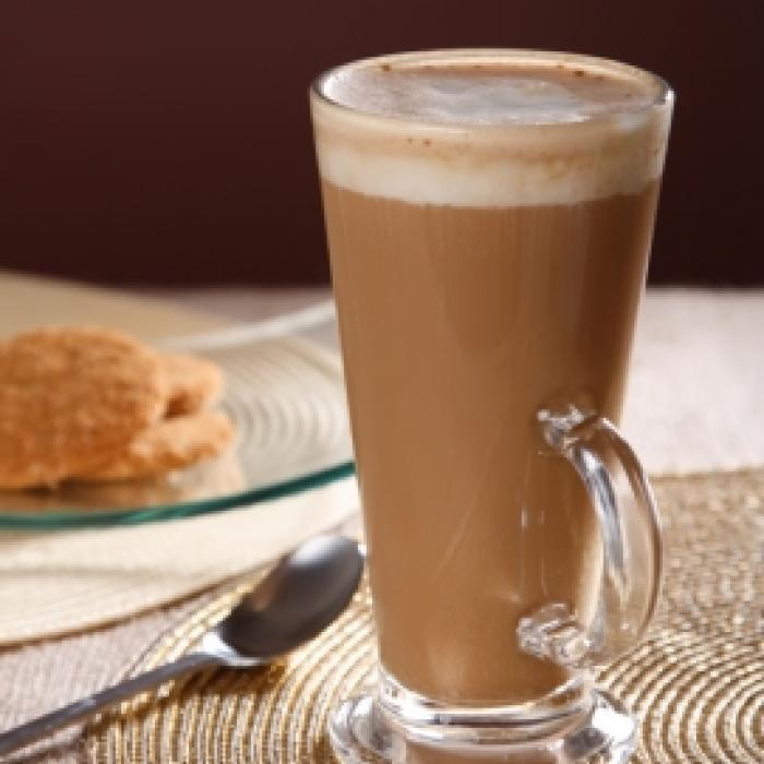 French Vanilla Latte