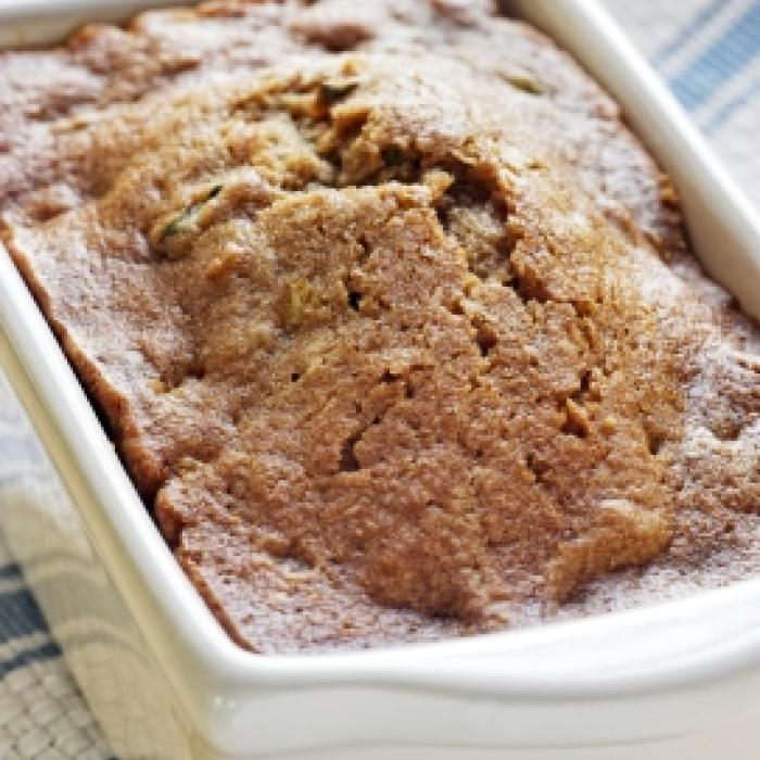 Belgian Cookie Quick Bread