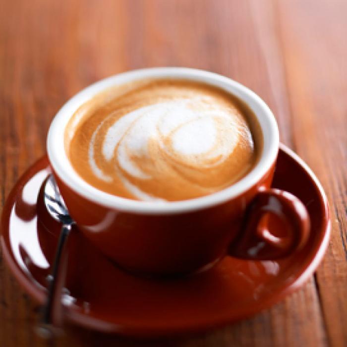 Butter Pecan Cappuccino