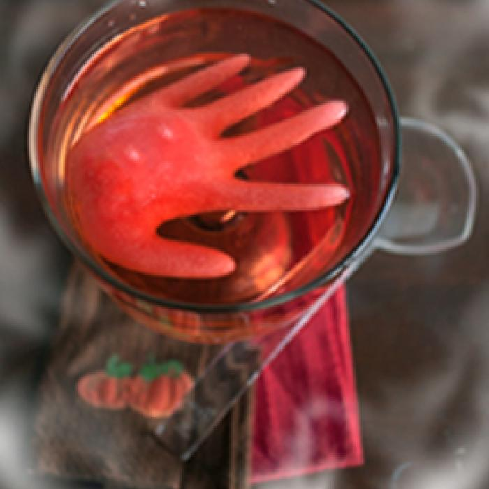 Spooky Punch Bowl Hand