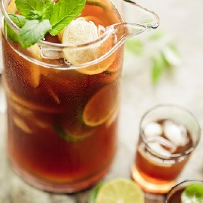 Citrus Sweet Tea (Batched)