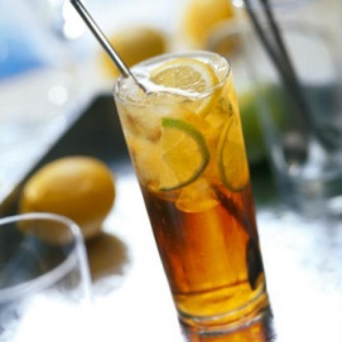 Agave Iced Tea