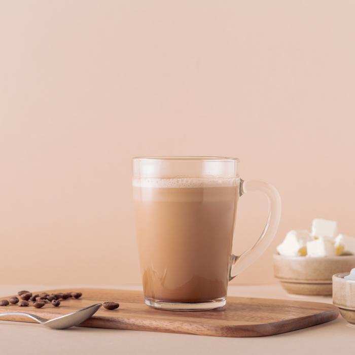 Bullet Keto Vanilla Coffee