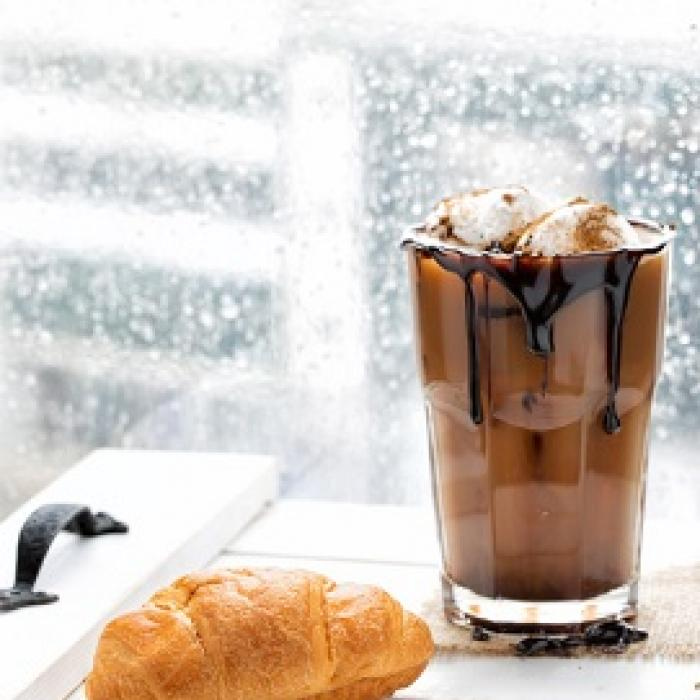 Sippable S'more