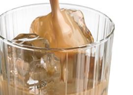 Irish Cream Latte image