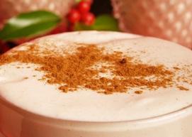 Eggnog Coffee image