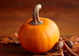 Pumpkin Pie Latte image