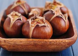 Chestnut Praline Latte image