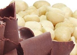 Sugar Free Chocolate Macadamia Nut Brewed Coffee image
