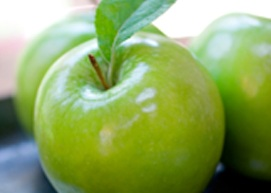 Caramel Apple Smoothie image