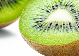 Kiwi Italian Soda image