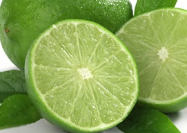 Lime Snow Cone image